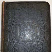 Image of Holman Bible