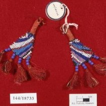 Image of 144/18733 Ear Ornament