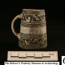 Image of 68/92 - Vessel, Mug