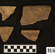 Image of 81/6823 - Sherd