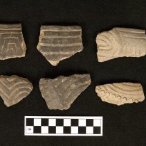 Image of 81/6828 - Sherd