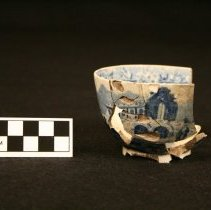 Image of 107/7566 Vessel, Cup