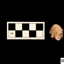 Image of 100633/67491 Figurine, Effigy