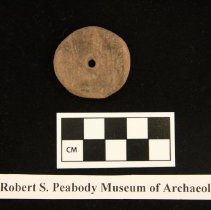 Image of 100633/69354 - Worked Sherd