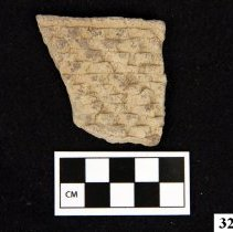 Image of 32090 - Sherd
