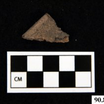 Image of 90.83.58 - Sherd