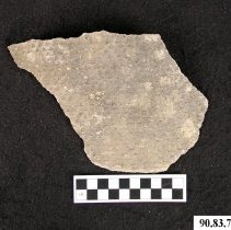 Image of 90.83.70 - Sherd