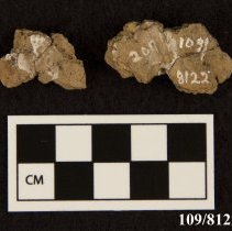 Image of 109/8122 - Sherd