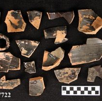 Image of 107/7722 - Sherd