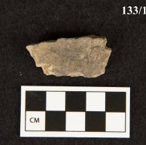 Image of 133/12076 - Sherd