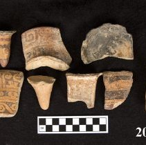 Image of 200/905 - Sherd