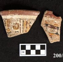 Image of 200/908 - Sherd