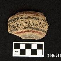 Image of 200/910 - Sherd