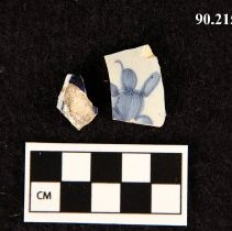 Image of 90.215.14 - Sherd
