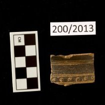 Image of 200/2013 - Sherd