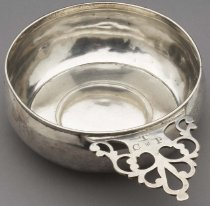 Image of DEC.009 - porringer