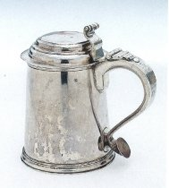 Image of DEC.007 - tankard