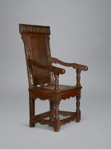 Image of FUR.002 - Governor Arnold Chair