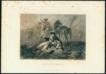 Image of PAP.Meyers.004 - Lafayette Wounded