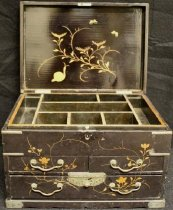 Image of Jewelry Box