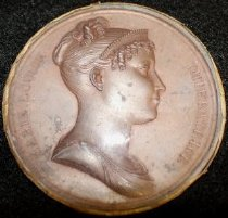 Image of Napoleon Medallion Collection