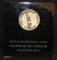Image of Solomon Southwick