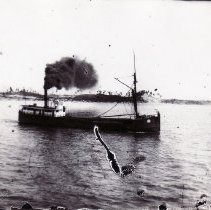 Image of Steamer