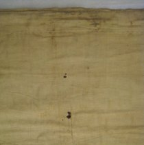 Image of Top edge stains