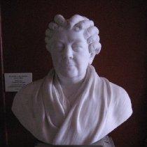 Image of Elizabeth Cady Stanton by A. Johnson