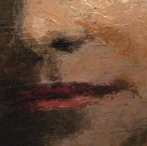 Image of Maud Younger Portrait, detail