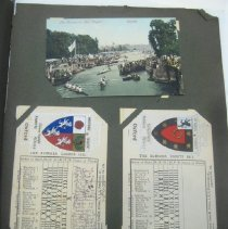 Image of Postcards of Oxford