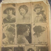 Image of newspaper article (continued)