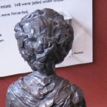 Image of Jeannette Rankin by Mimnaugh, reverse