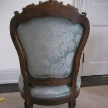 Image of Chair back