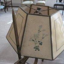 Image of Lamp Shade back