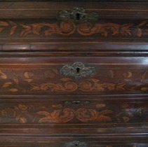 Image of Drawer inlay