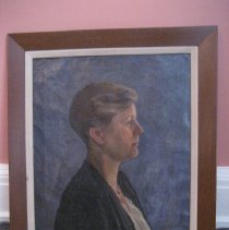 Image of National Woman's Party Fine Art Collection - 1993.007