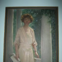 Image of National Woman's Party Fine Art Collection - 1993.018