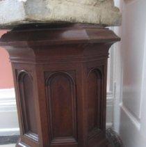 Image of Pedestal - additional sides