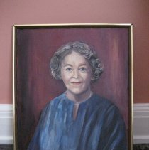 Image of National Woman's Party Fine Art Collection - 1993.009