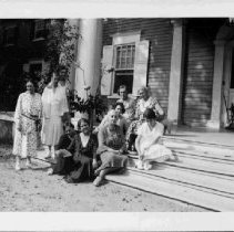 Image of National Woman's Party Photograph Collection - 1925.002.001