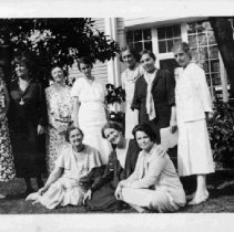 Image of National Woman's Party Photograph Collection - 1925.002.002