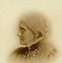 Image of Susan Brownell Anthony