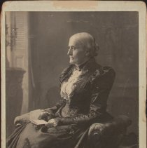 Image of National Woman's Party Photograph Collection - 1900.001.001