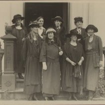 Image of National Woman's Party Photograph Collection - 1922.001.003