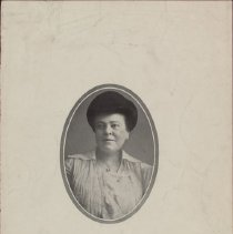 Image of National Woman's Party Photograph Collection - 1910.001.119
