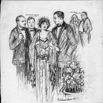 Image of Nina Allender Political Cartoon Collection - 1910.012.002