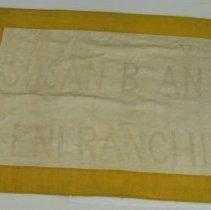 Image of Banner L side