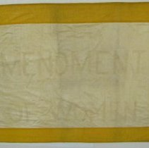 Image of Banner reverse R side