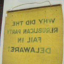 Image of Banner reverse
